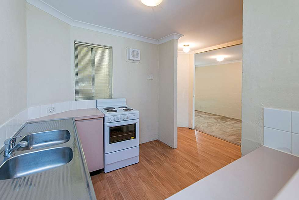 Fifth view of Homely unit listing, 22/11 McAtee Court, Fremantle WA 6160