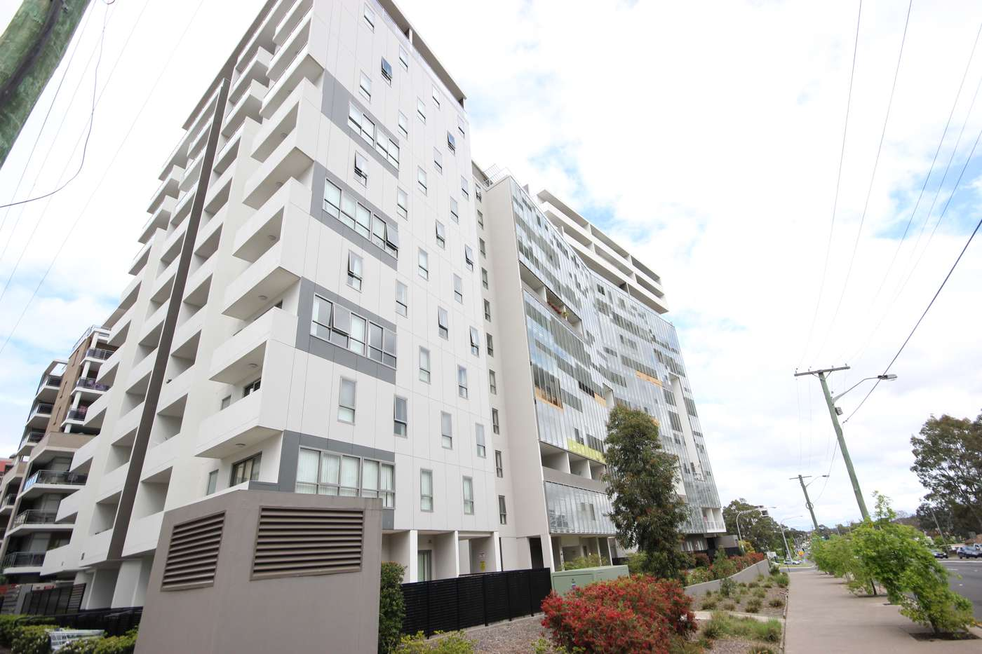Main view of Homely unit listing, 5/1 Browne Parade, Warwick Farm, NSW 2170