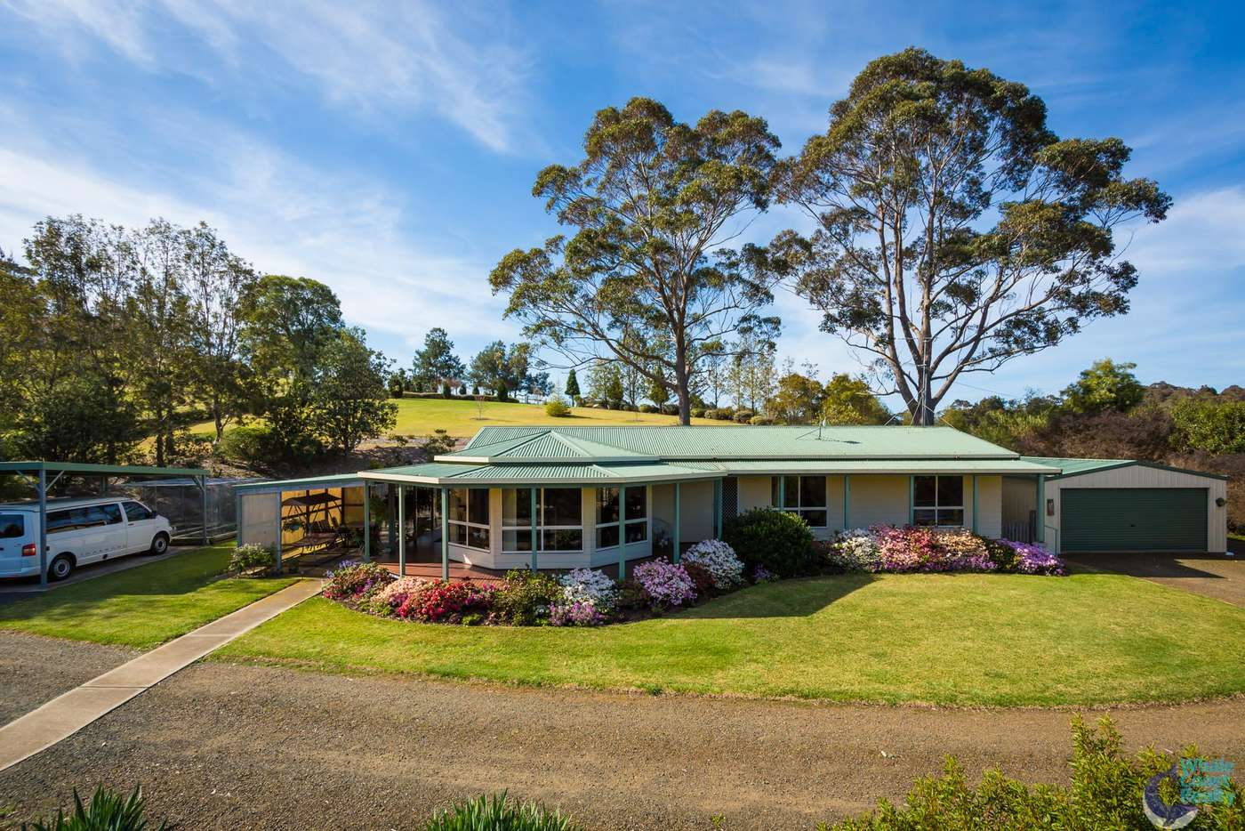 Main view of Homely acreageSemiRural listing, 70 Wagonga Scenic Drive, Narooma NSW 2546