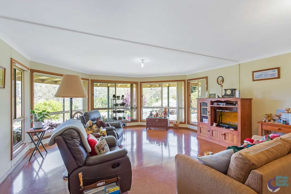 Second view of Homely acreageSemiRural listing, 70 Wagonga Scenic Drive, Narooma NSW 2546