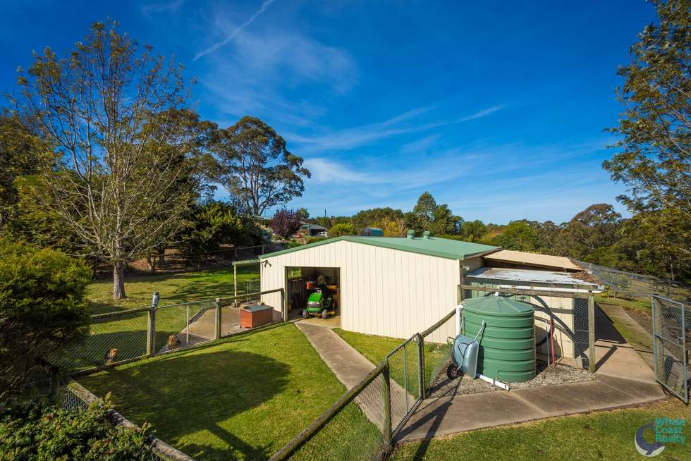 Third view of Homely acreageSemiRural listing, 70 Wagonga Scenic Drive, Narooma NSW 2546