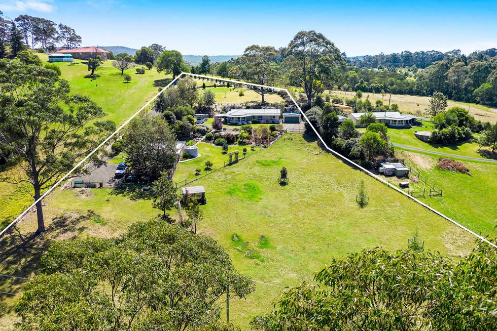 Fourth view of Homely acreageSemiRural listing, 70 Wagonga Scenic Drive, Narooma NSW 2546