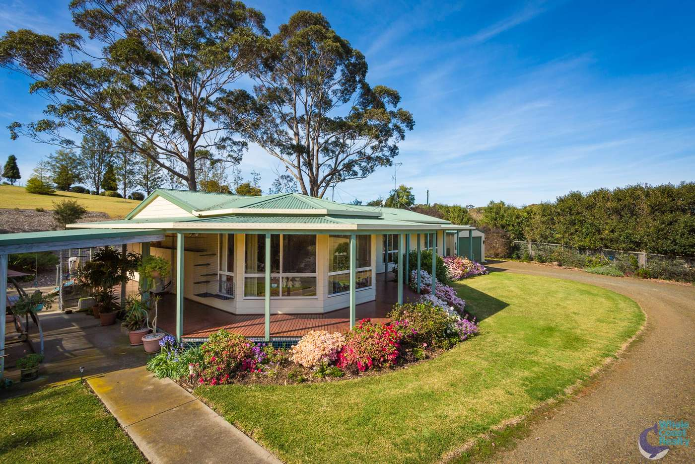 Sixth view of Homely acreageSemiRural listing, 70 Wagonga Scenic Drive, Narooma NSW 2546