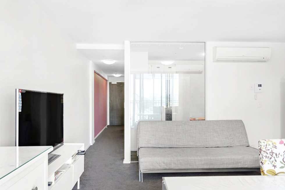 Second view of Homely apartment listing, 503/242 Flinders Street, Adelaide SA 5000