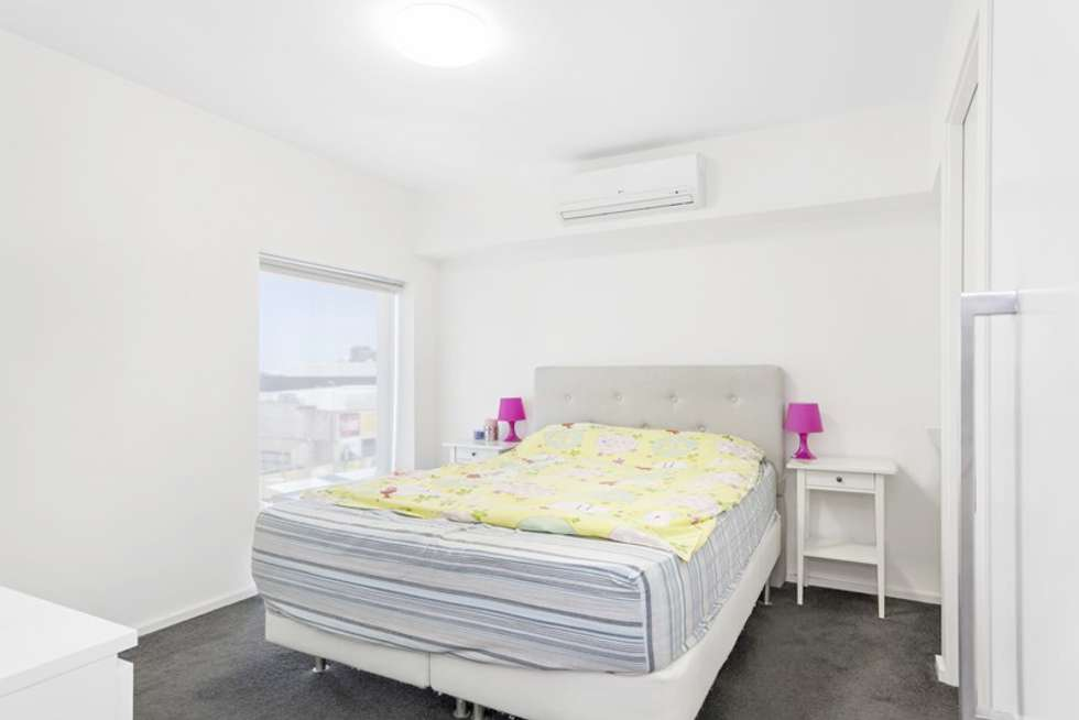 Third view of Homely apartment listing, 503/242 Flinders Street, Adelaide SA 5000