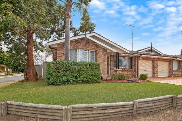 1/25 Risbey Place, Bligh Park NSW 2756