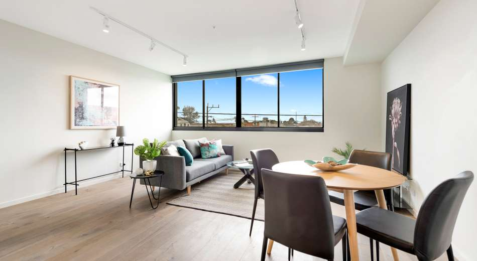 105/360 Lygon Street, Brunswick East VIC 3057