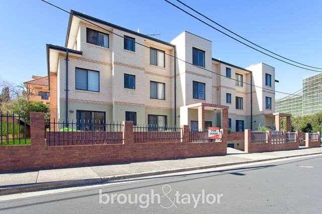 8/51-53 RAILWAY CRESCENT, Burwood NSW 2134