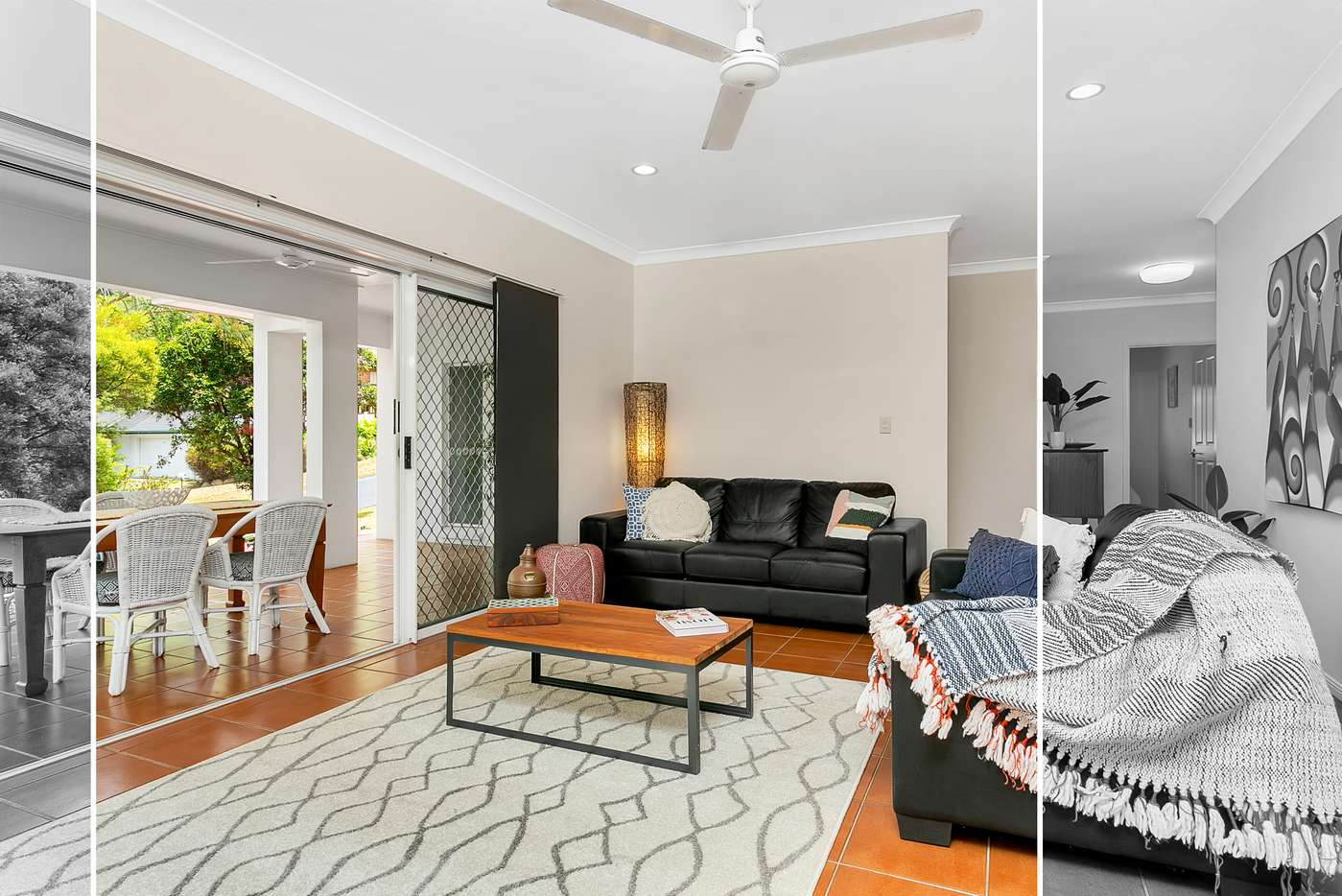 Main view of Homely house listing, 25 Cambanora Place (City View), Mooroobool, QLD 4870