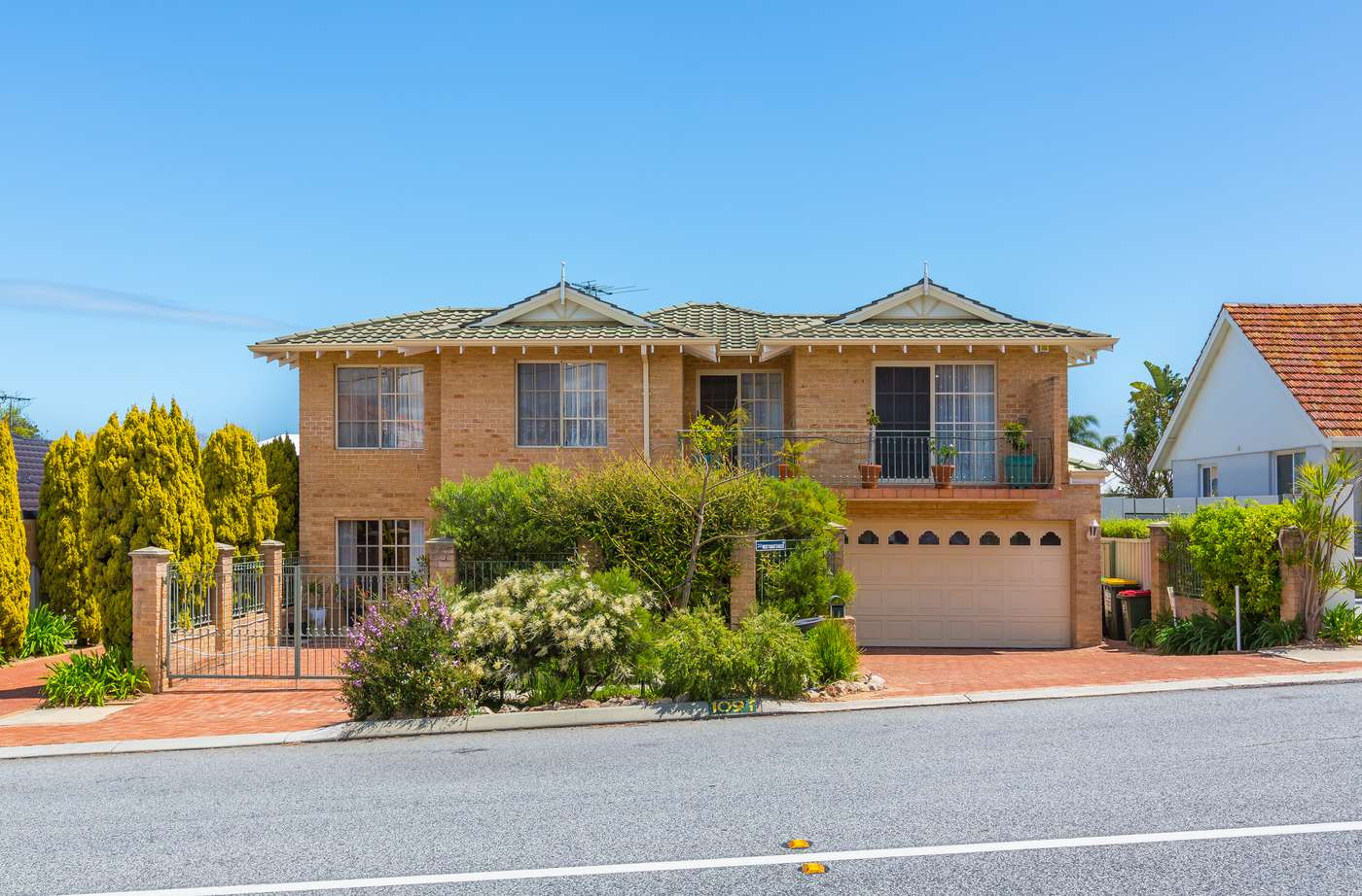 Main view of Homely unit listing, 1/109 HAYES AVENUE, Yokine, WA 6060