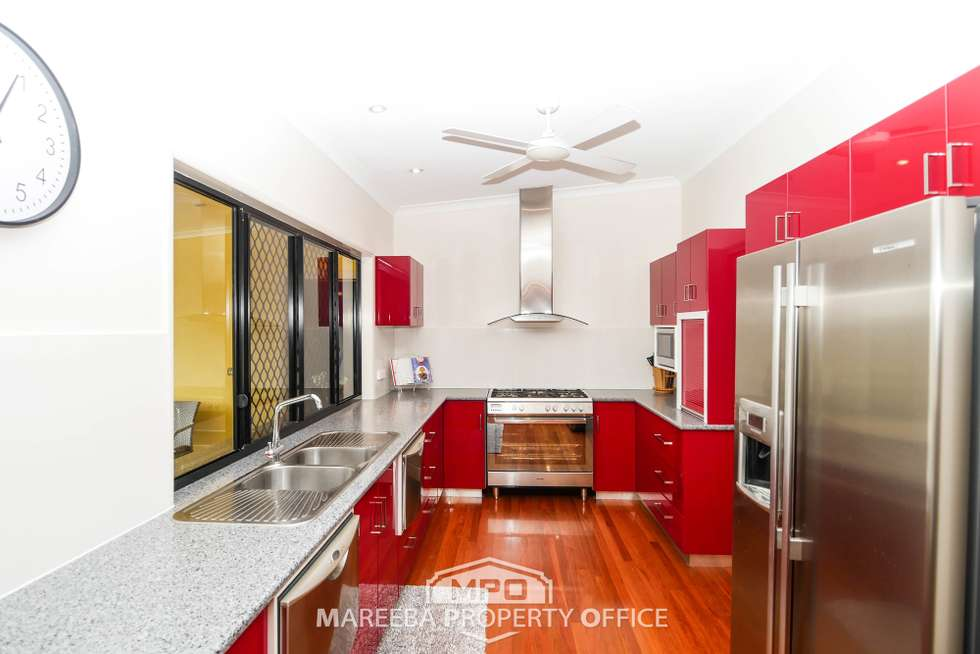 Second view of Homely house listing, 16 Maria Close, Mareeba QLD 4880