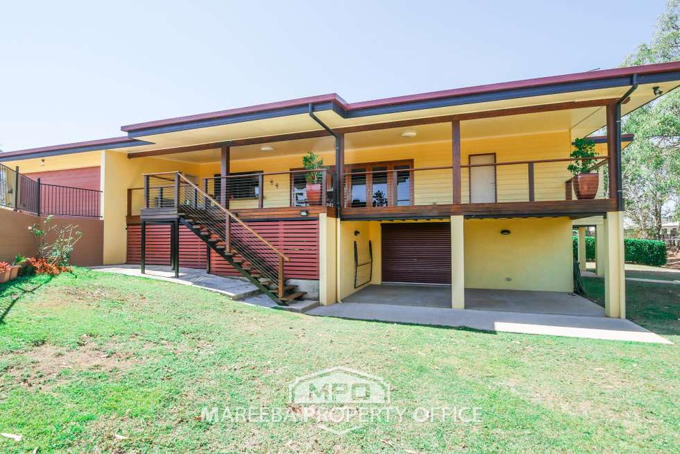 Fourth view of Homely house listing, 16 Maria Close, Mareeba QLD 4880