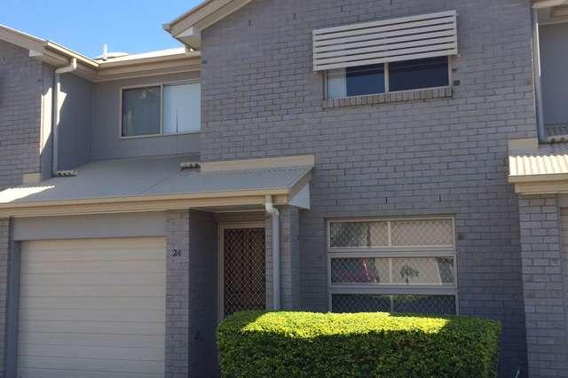 24/439 Elizabeth Avenue, Kippa-ring QLD 4021
