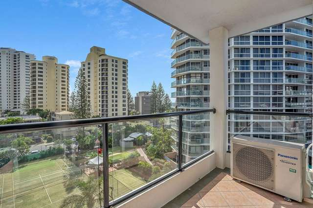 17/21 Clifford Street, Surfers Paradise QLD 4217