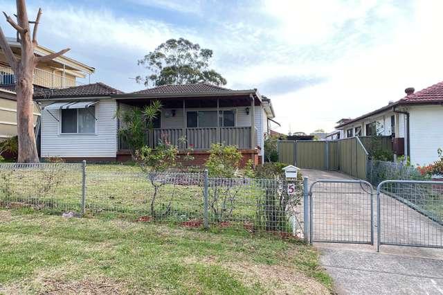 5 Crayford Crescent, Mount Pritchard NSW 2170