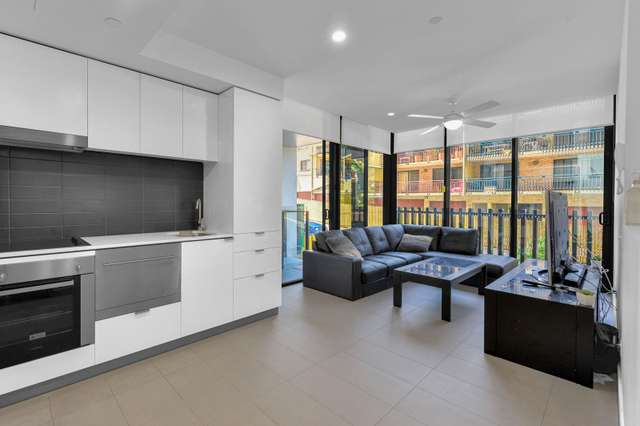 302/10 Trinity Street, Fortitude Valley QLD 4006