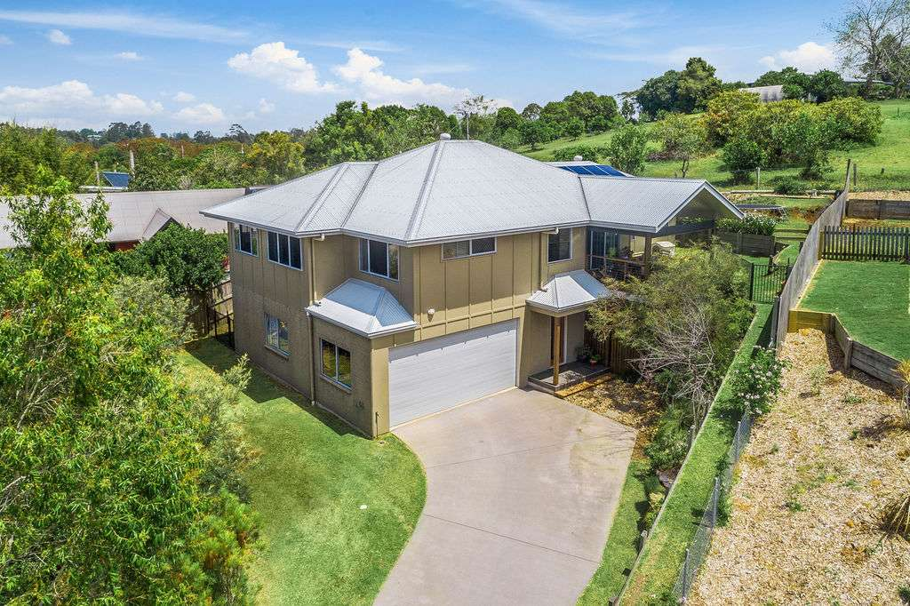 Main view of Homely house listing, 7 WOODPECKER CLOSE, Maleny, QLD 4552