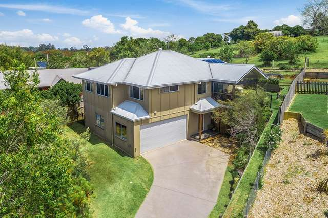 7 WOODPECKER CLOSE, Maleny QLD 4552