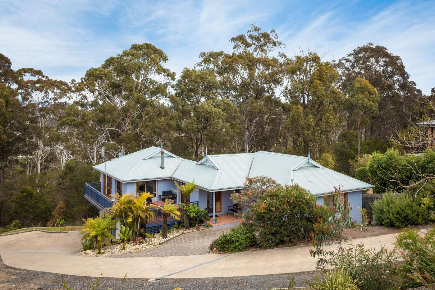 Main view of Homely house listing, 14 Camilla Court, Merimbula, NSW 2548