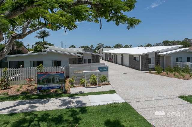 1/21 MCKILLOP STREET, Rothwell QLD 4022