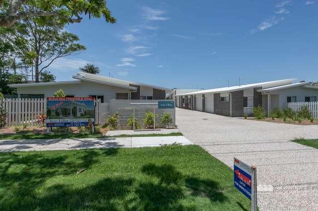 2/21 MCKILLOP STREET, Rothwell QLD 4022