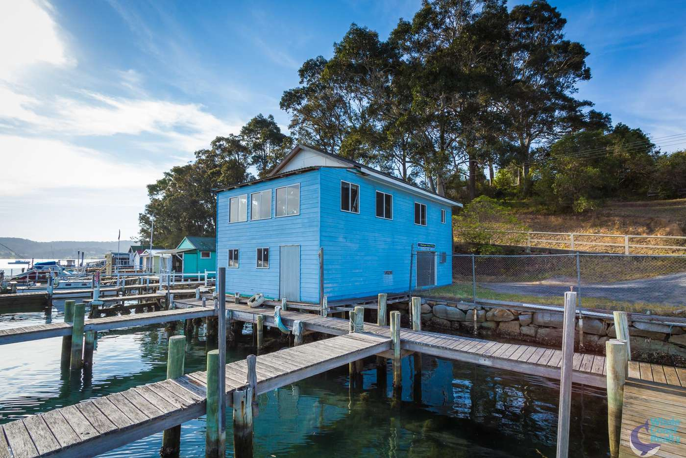 Main view of Homely residentialLand listing, Li 311721 Riverside Drive, Narooma NSW 2546