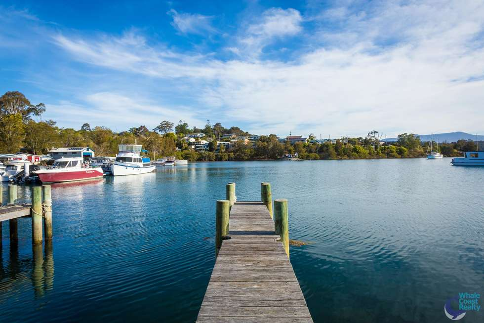 Third view of Homely residentialLand listing, Li 311721 Riverside Drive, Narooma NSW 2546