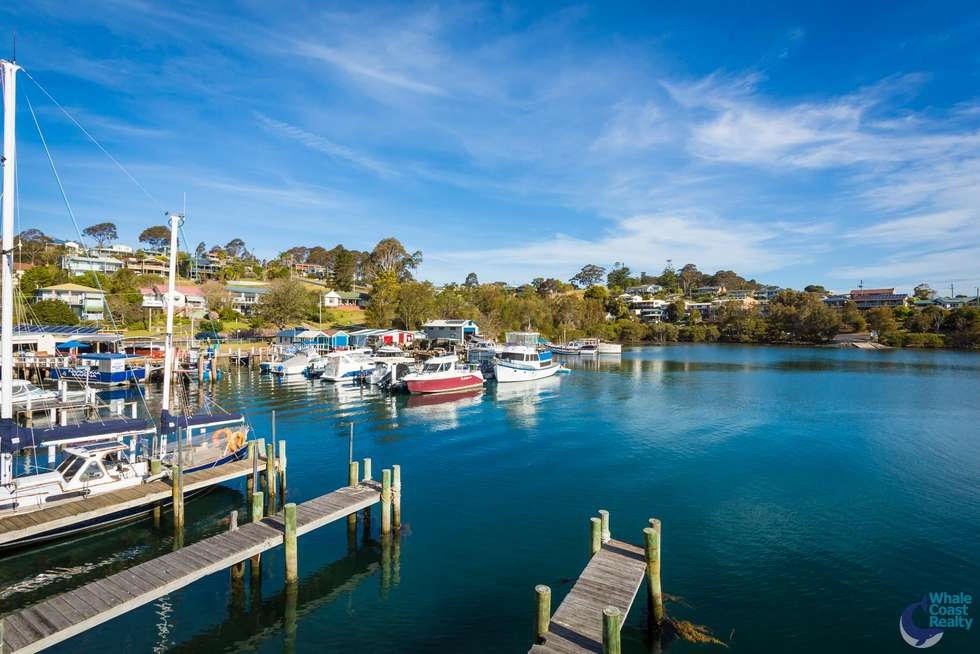 Fourth view of Homely residentialLand listing, Li 311721 Riverside Drive, Narooma NSW 2546