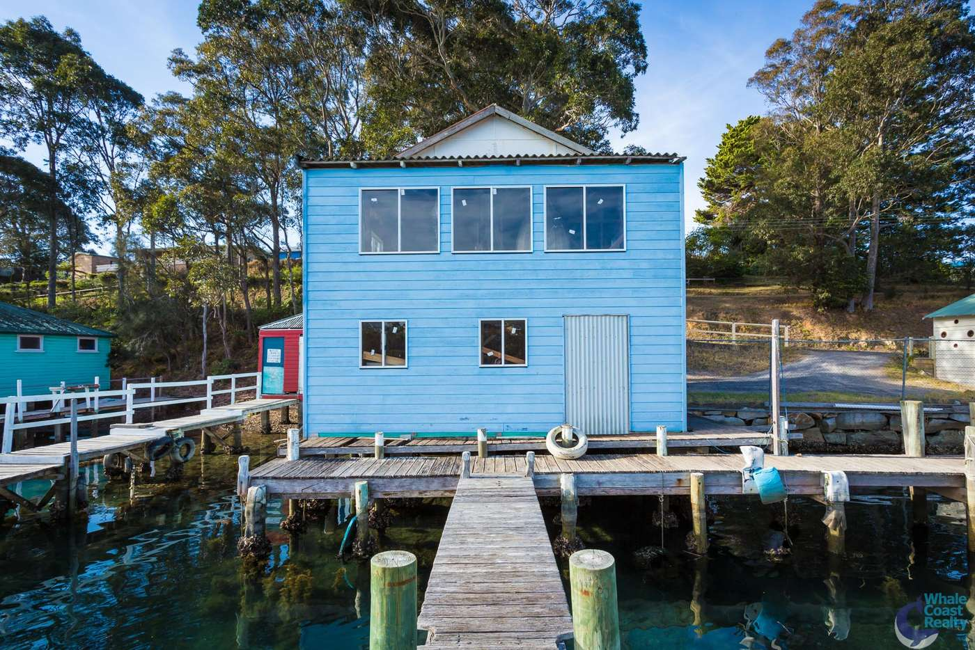 Fifth view of Homely residentialLand listing, Li 311721 Riverside Drive, Narooma NSW 2546