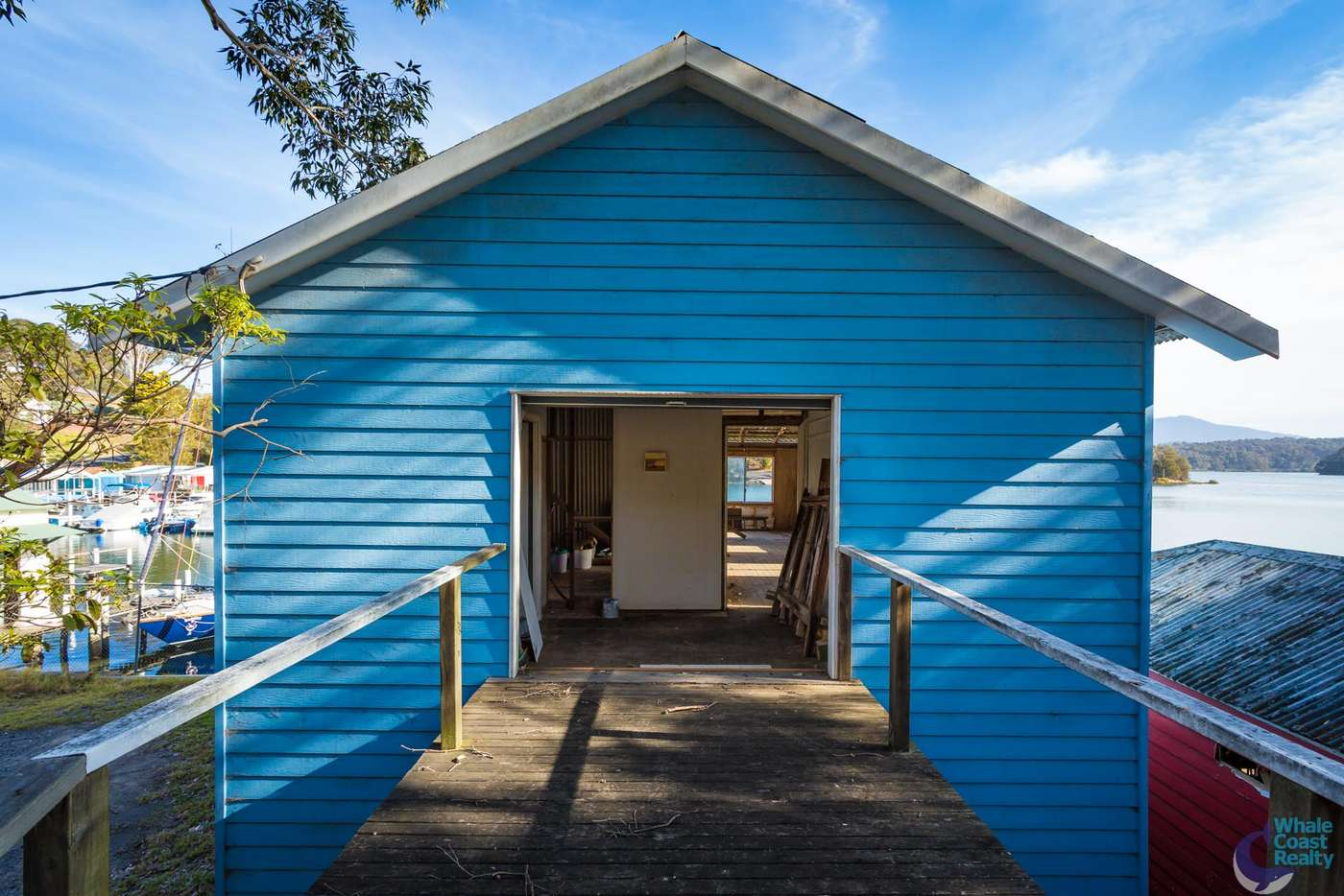 Sixth view of Homely residentialLand listing, Li 311721 Riverside Drive, Narooma NSW 2546