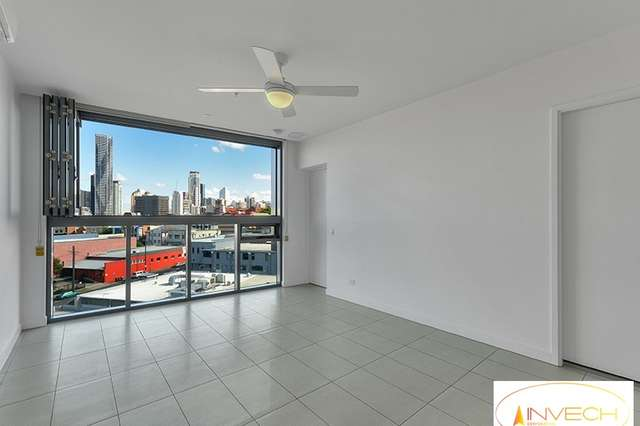 611/338 Water Street, Fortitude Valley QLD 4006