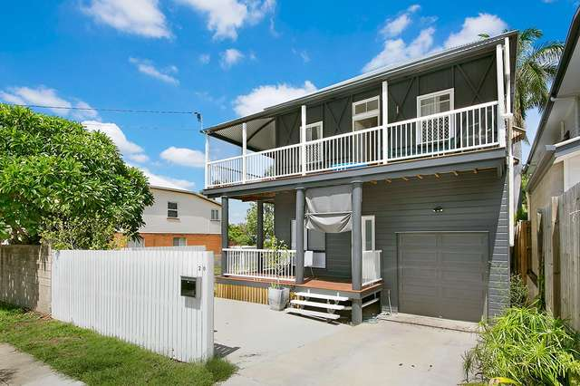 18 Walker Street, Windsor QLD 4030