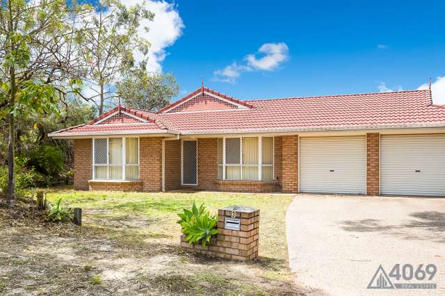 3 Sarabah Place, Forest Lake QLD 4078