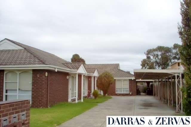 3/12 Coonil Street, Oakleigh South VIC 3167