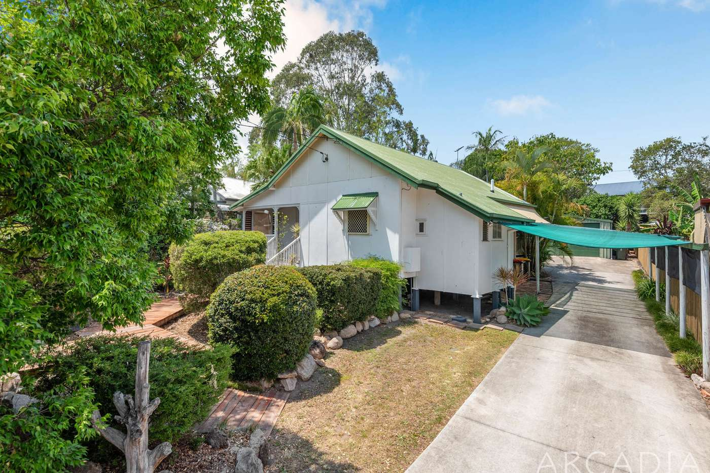 Main view of Homely house listing, 57 Currey Avenue, Moorooka QLD 4105