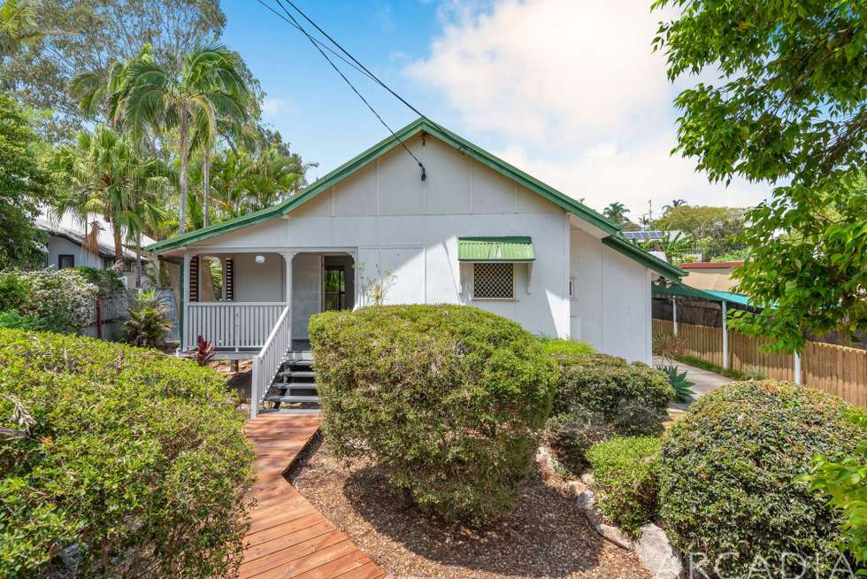Second view of Homely house listing, 57 Currey Avenue, Moorooka QLD 4105