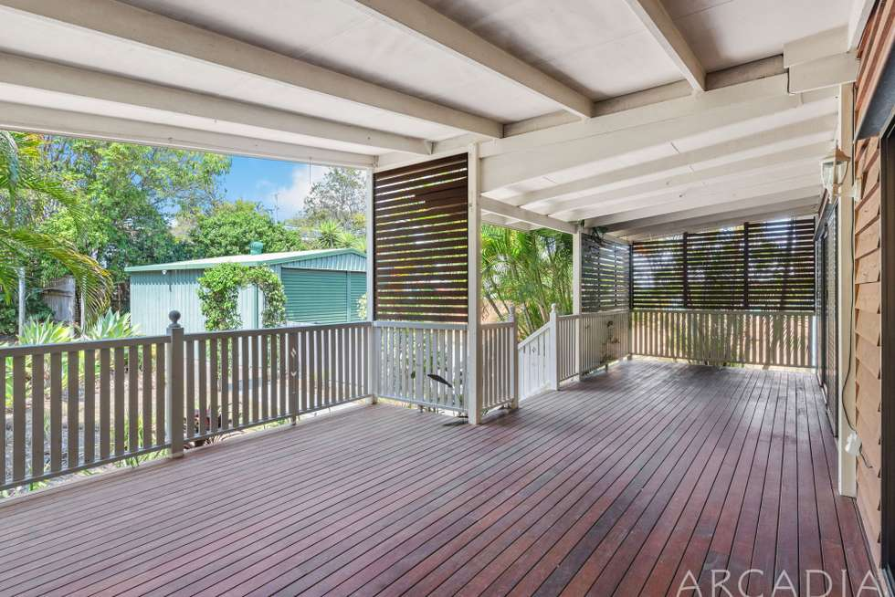 Fourth view of Homely house listing, 57 Currey Avenue, Moorooka QLD 4105