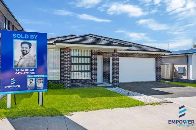 36 Arkley Avenue, Claymore NSW 2559