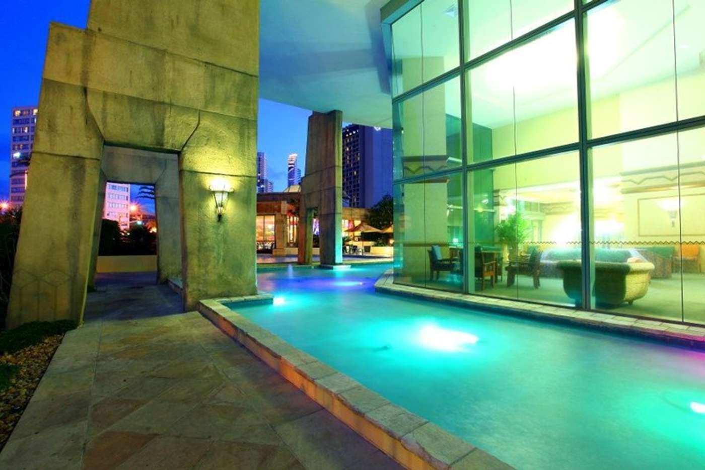 Seventh view of Homely apartment listing, 3400 Surfers Paradise Boulevard, Surfers Paradise QLD 4217