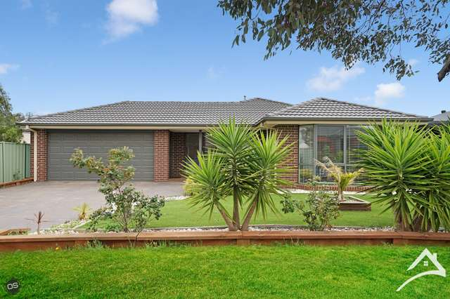 3 Aldridge Road, Wyndham Vale VIC 3024