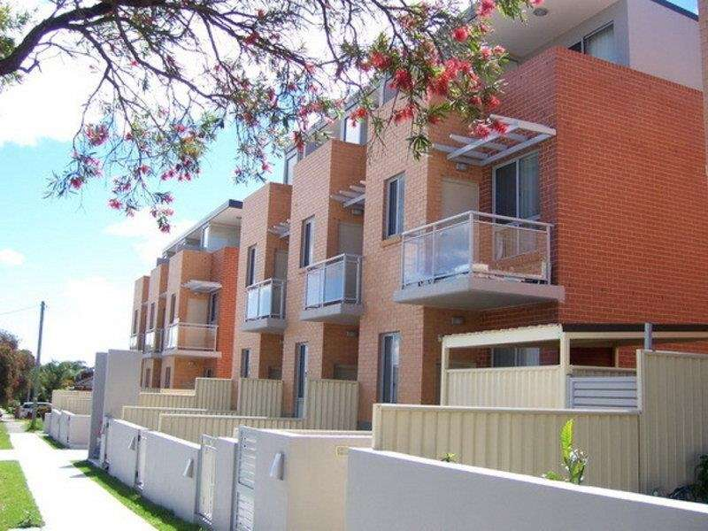 Main view of Homely townhouse listing, 21/17 Kirkham Road, Auburn, NSW 2144