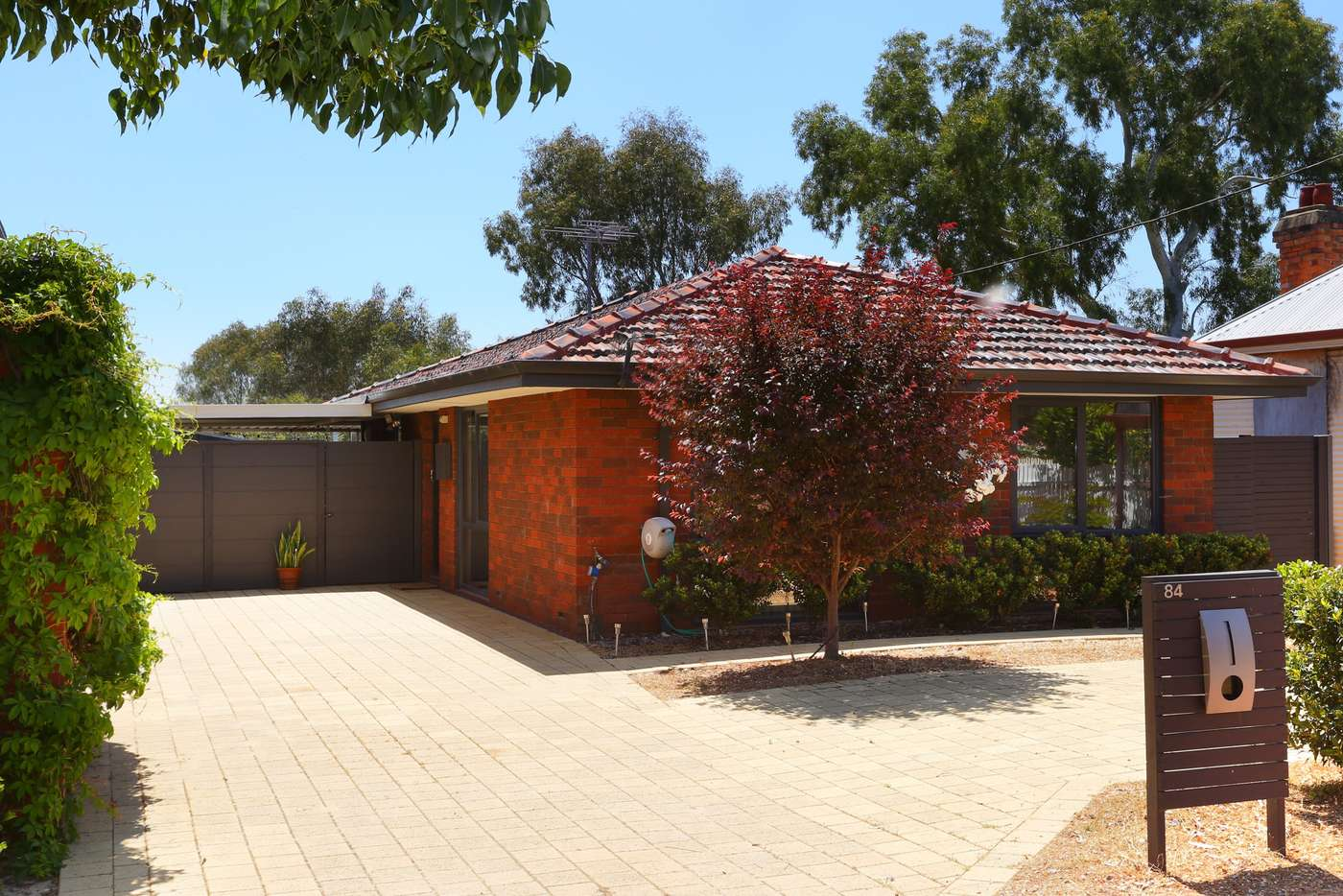 Main view of Homely house listing, 84 Terrace Road, Guildford WA 6055