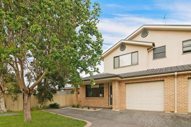2/299 Macquarie Street, South Windsor NSW 2756