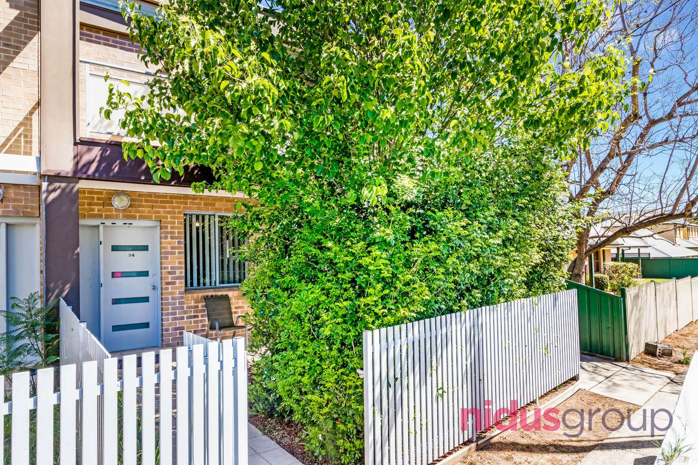 Main view of Homely townhouse listing, 24/1-3 Putland Street, St Marys, NSW 2760