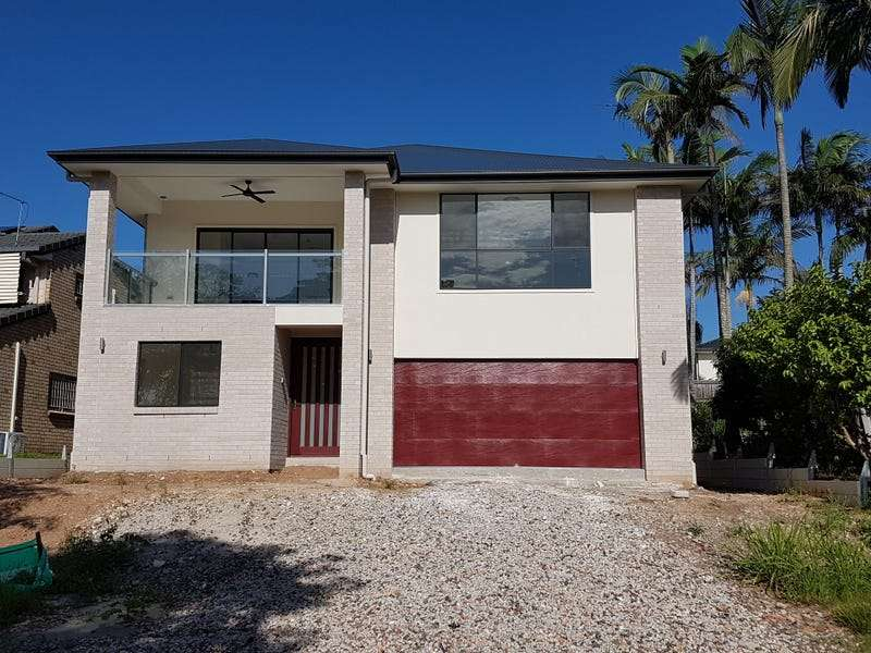 Main view of Homely house listing, 4 Grevillea Street, Mount Gravatt East, QLD 4122