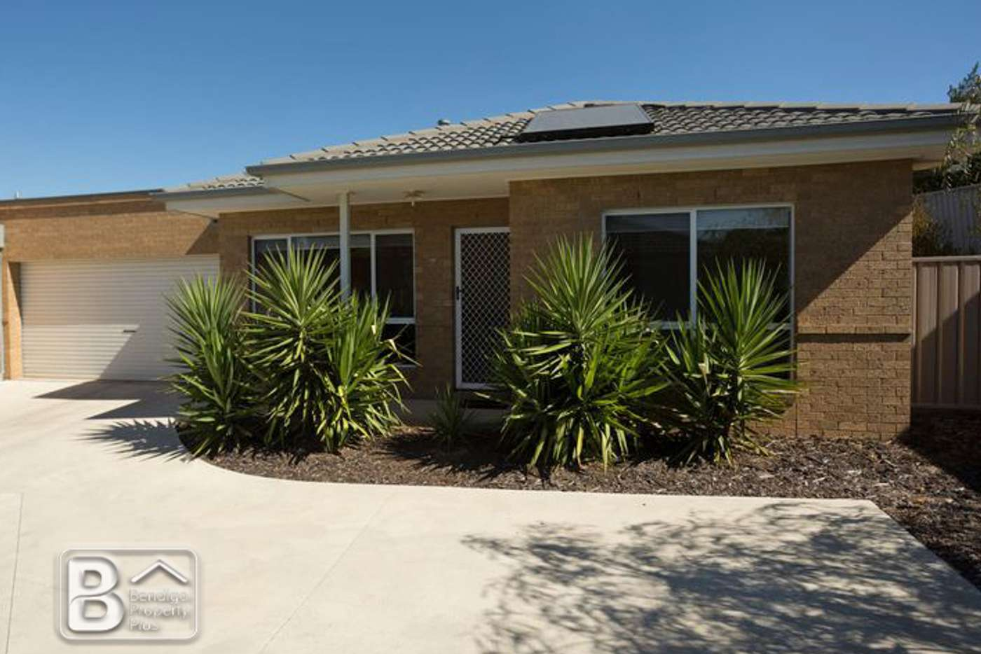 Main view of Homely townhouse listing, 7/69 Thunder Street, North Bendigo VIC 3550