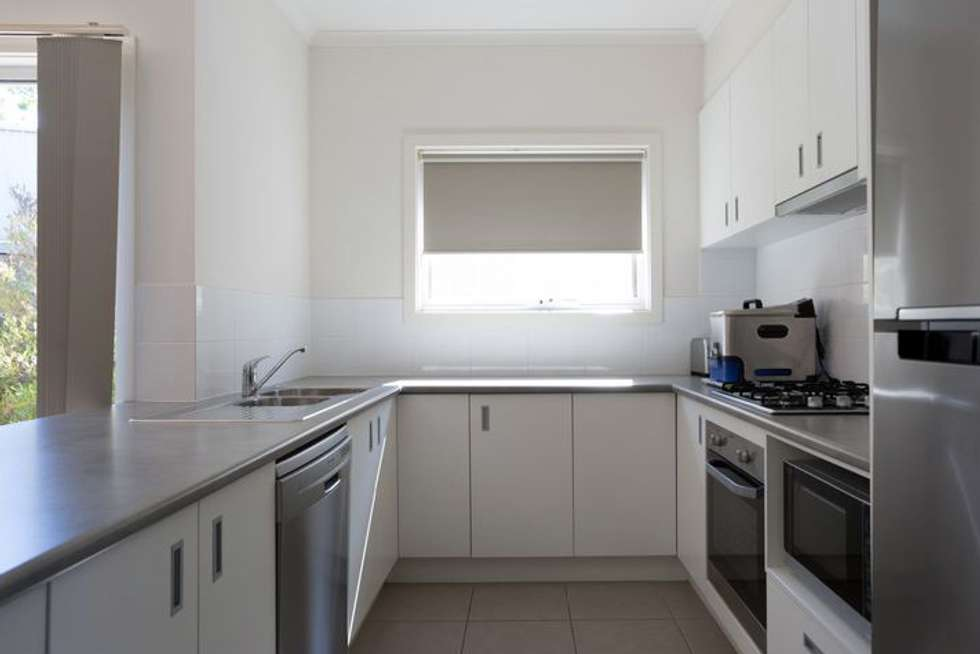 Second view of Homely townhouse listing, 7/69 Thunder Street, North Bendigo VIC 3550