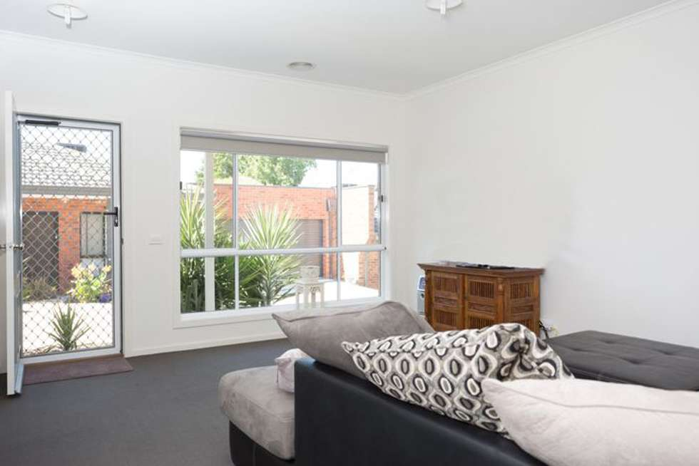 Third view of Homely townhouse listing, 7/69 Thunder Street, North Bendigo VIC 3550