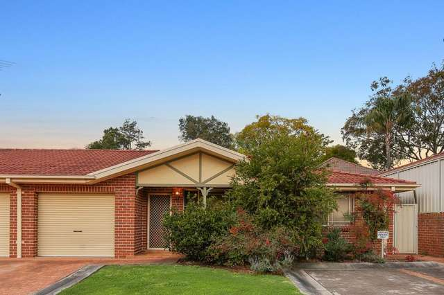 3/23-25 Stapleton Street, Wentworthville NSW 2145