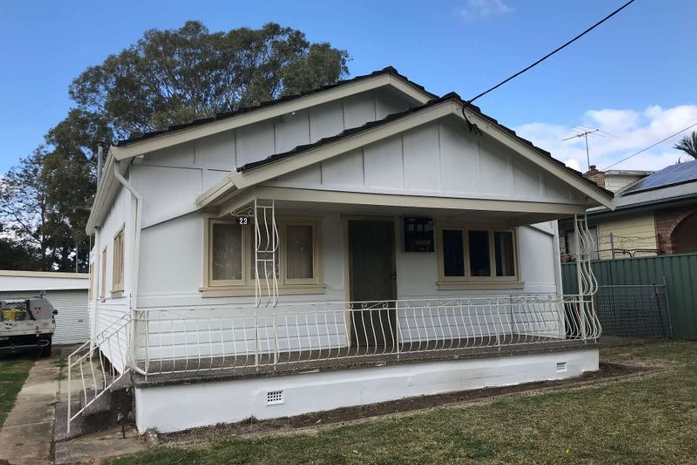 Main view of Homely house listing, 23 Ballandella Road, Toongabbie NSW 2146